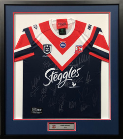Roosters 2019 Jersey
