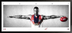 Buddy Franklin Wings Small