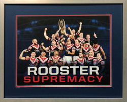 Roosters Supremacy