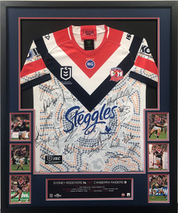 Roosters 2019