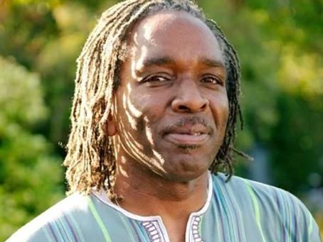 My Journey Through Racism by Kwame Djemjem