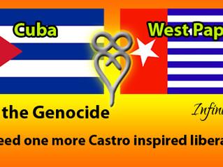 Cuba, we need your help
