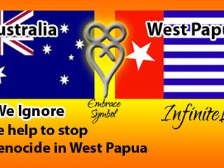 Dear Australia your closest neighbour needs your help