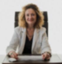 Marina Rodríguez López, reumatóloga en Vigo. Reumatología vigo