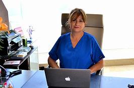 Dra Gabriela Bravo, ginecólogos Vigo - g