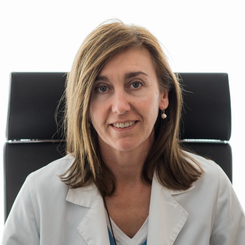 Dra. Mercedes Fernández