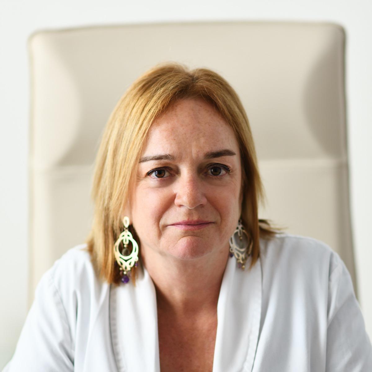 Dra. María J. Ferreirós Conde
