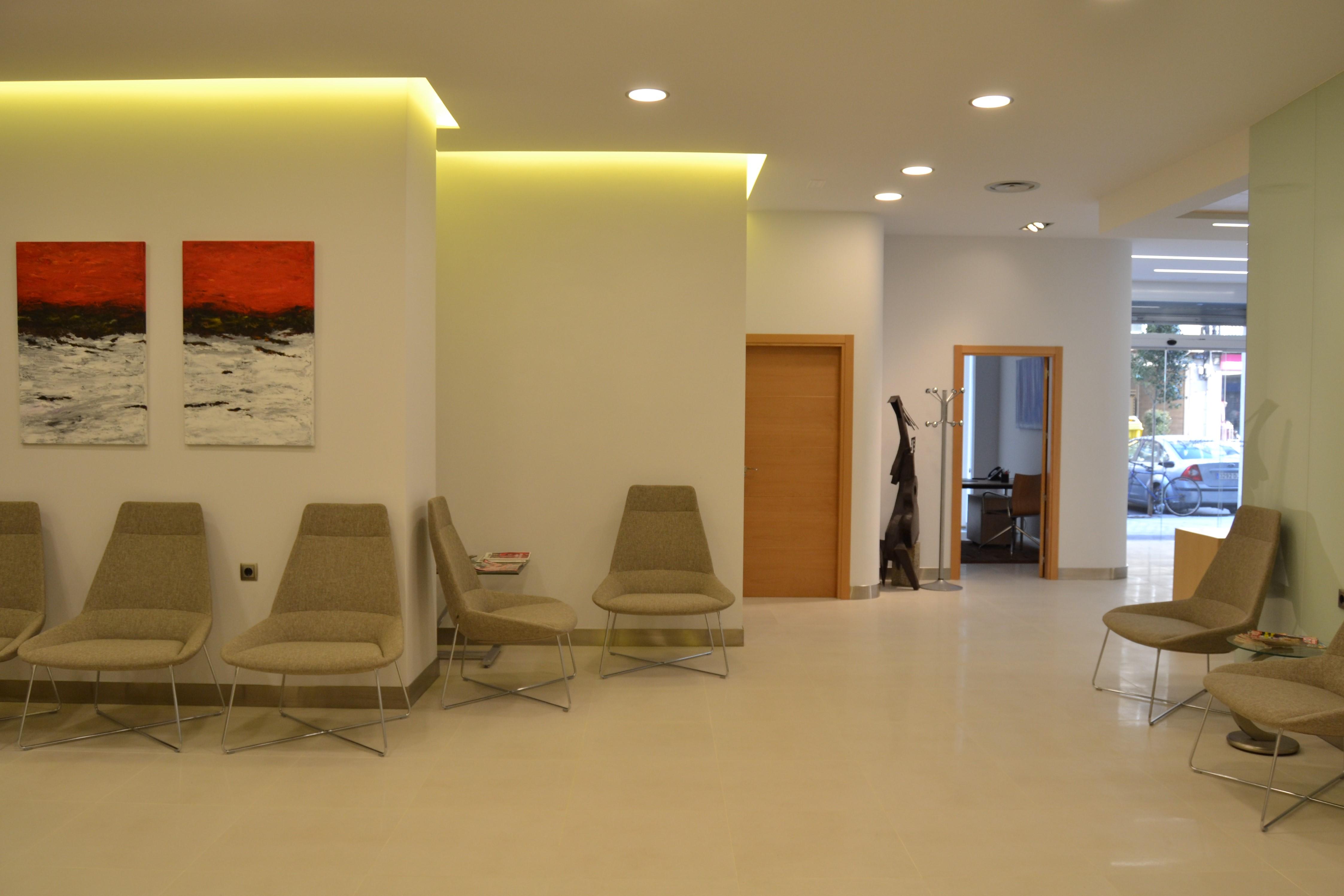 Sala de espera 1-2