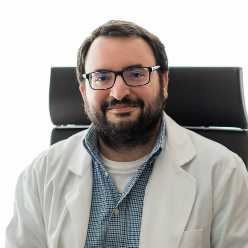 Dr. Javier Vicente Alba
