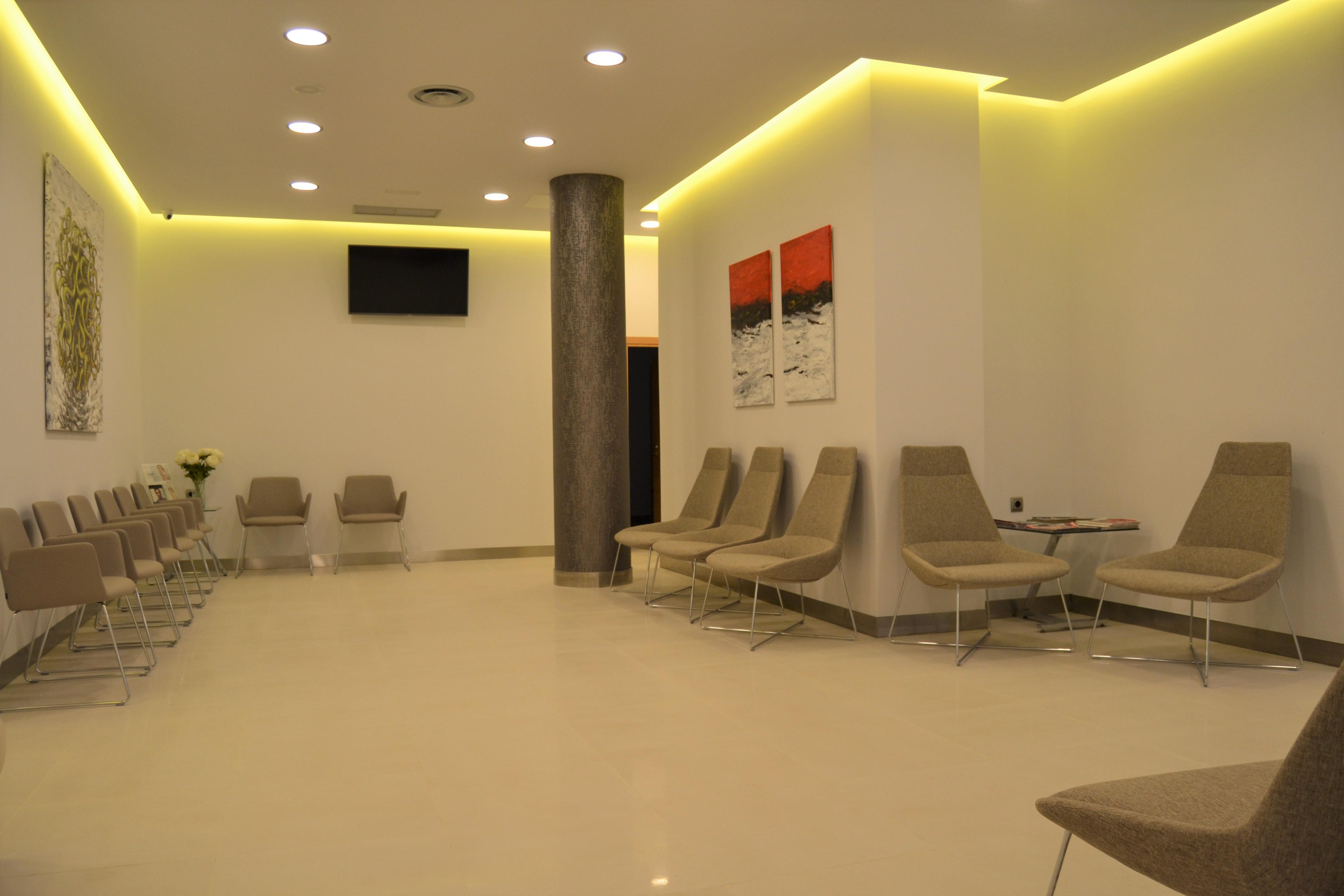 Sala de espera 1-3