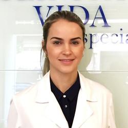 Dra. Perla Rodríguez Meneses