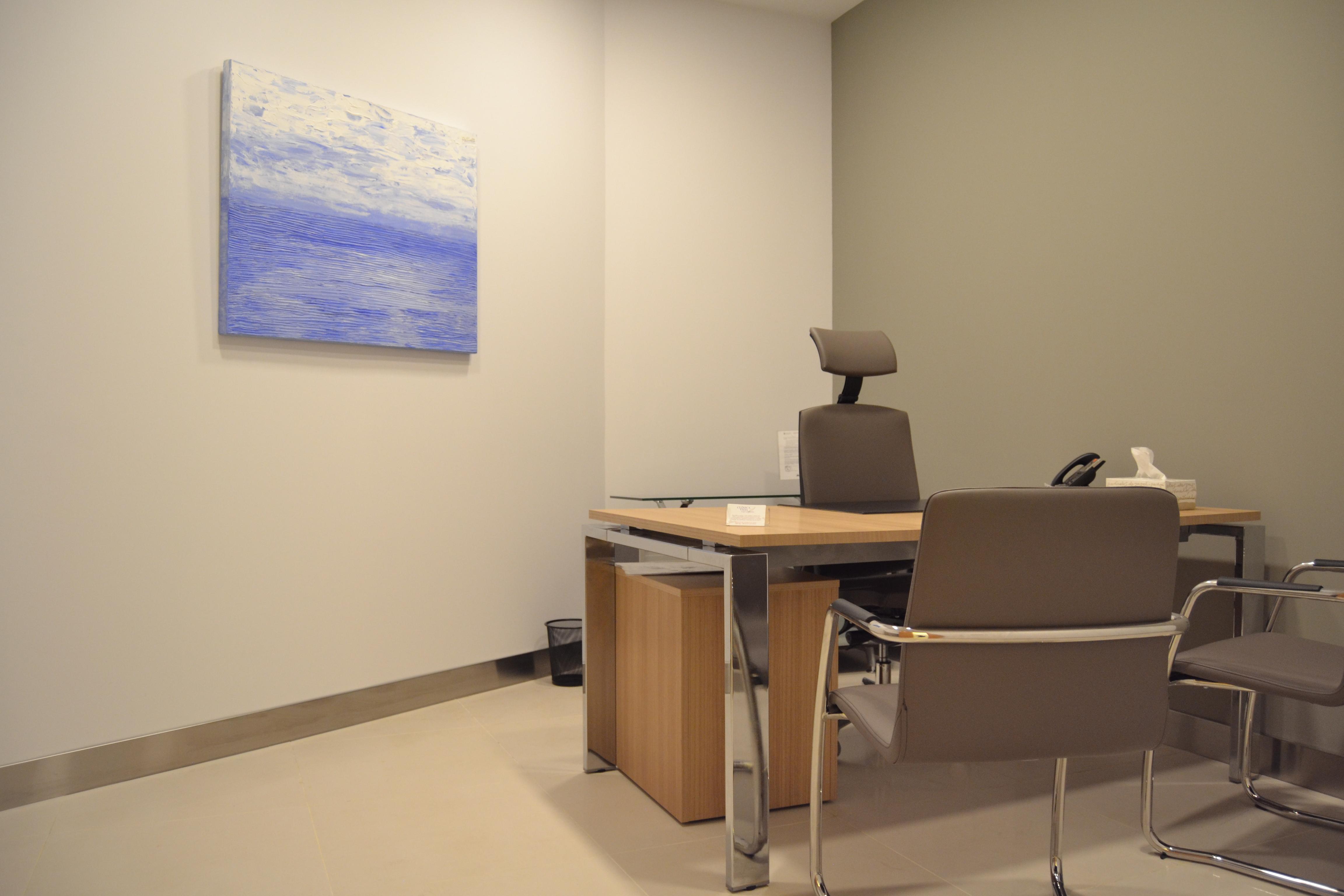 Psiquiatría -Endocrinología