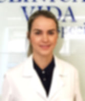 Perla Meneses Rodríguez. Medicina estéti