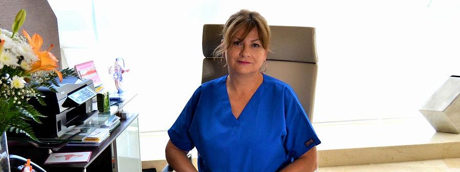 Dra Gabriela Bravo, ginecóloga en Vigo_e