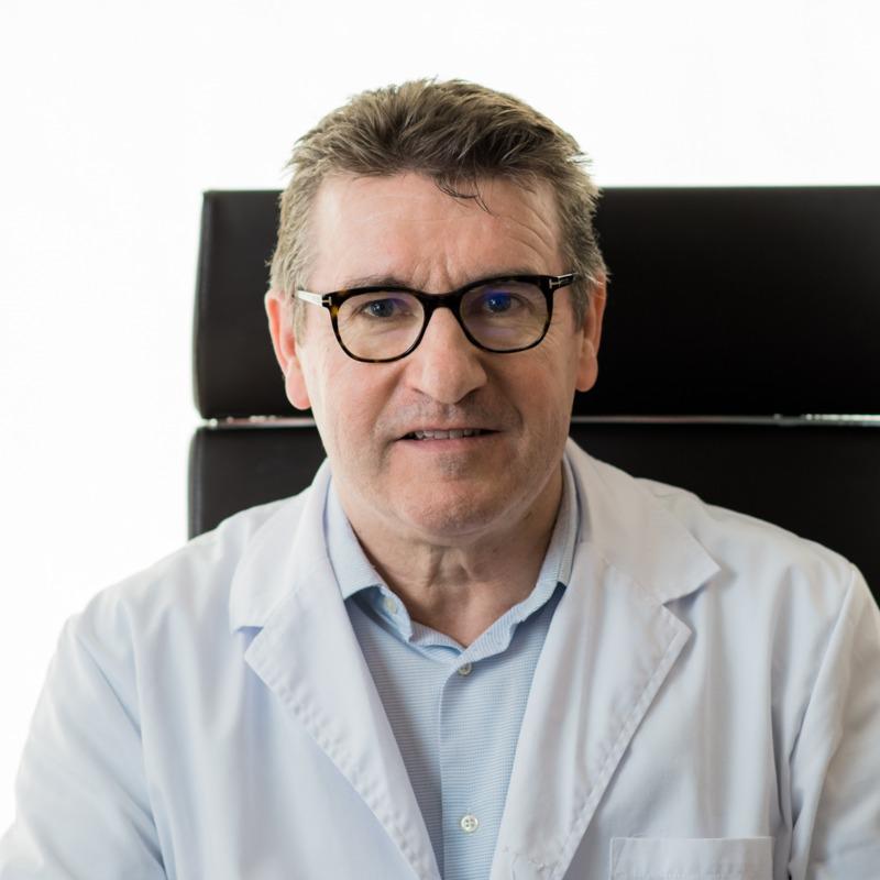 Dr. Ander Zulaica Garate