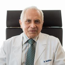 Dr. Ricardo García-Mayor