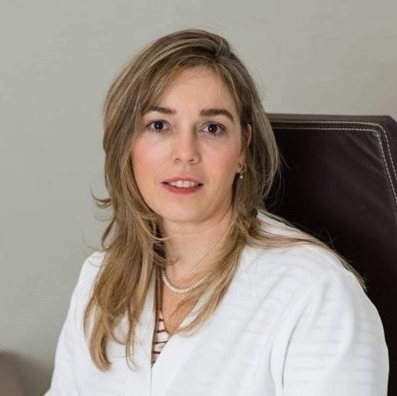 Dra. Yerena Muiños Díaz