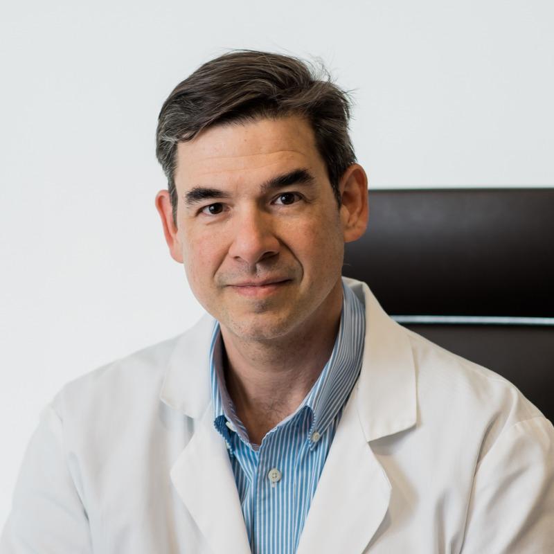 Dr. Carlos Müller Arteaga