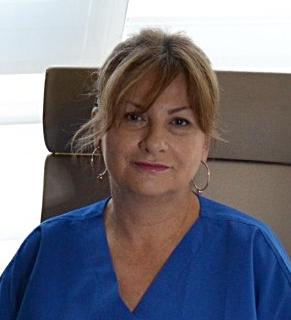 Dra. Gabriela Bravo Jaso