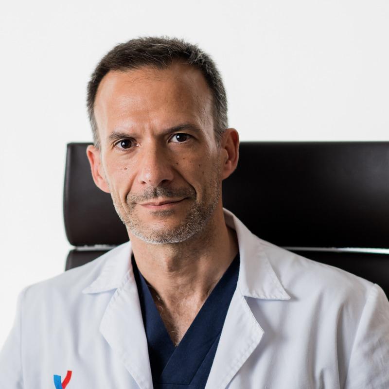 Dr. José M. Encisa de Sá