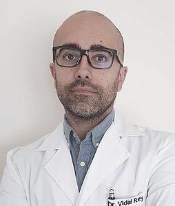 Dr. Jorge Vidal Rey -Cirujano Vascular V