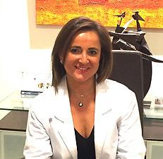 Dra. Abigail Cevallos, nutricionista, médicos estética