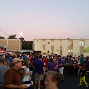 2015 Fall Fest