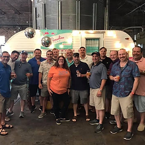 2021 Brewery Tour