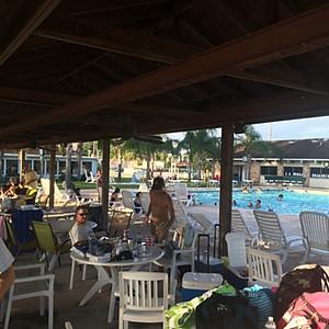 Swim Party 2016