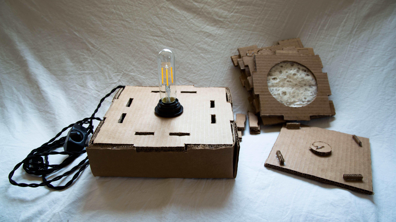 lampbase