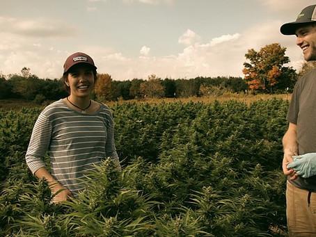A Farming Future For Garrett County