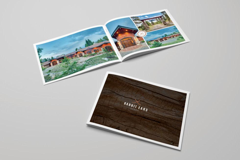 Ann Baumgartner Brochure Book - Humbl Design Co LLC