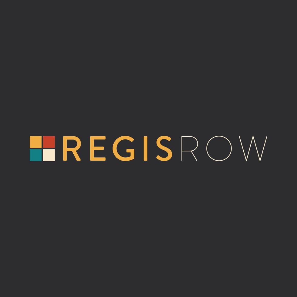 Regis Row