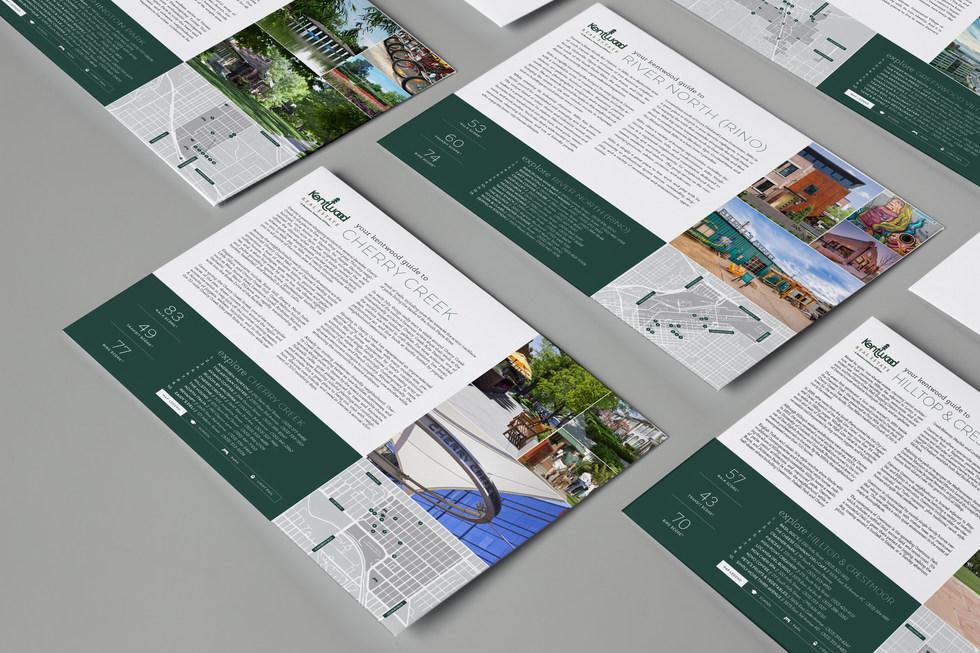 Kentwood Neighborhood Guide - Humbl Design Co LLC
