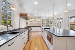 Greenwood Village Kitchen - Brittany Ouzts