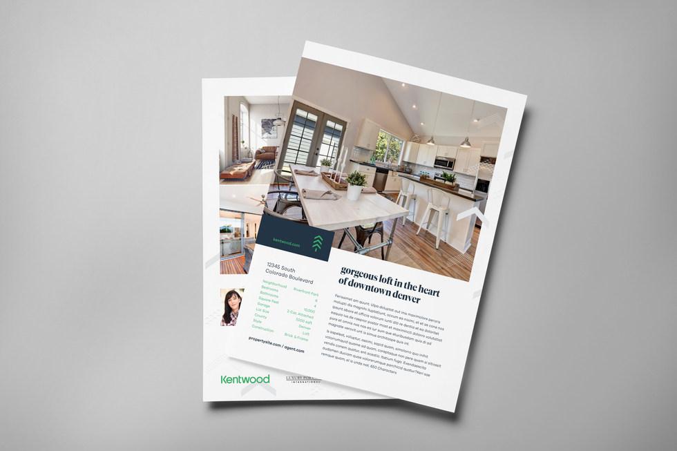 Real Estate Brochure - Humbl Design Co LLC