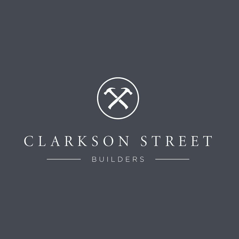 Clarkson Street Builders