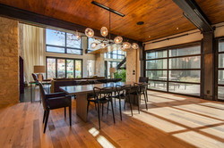 Cherry Creek Dining Room - Brittany Ouzts