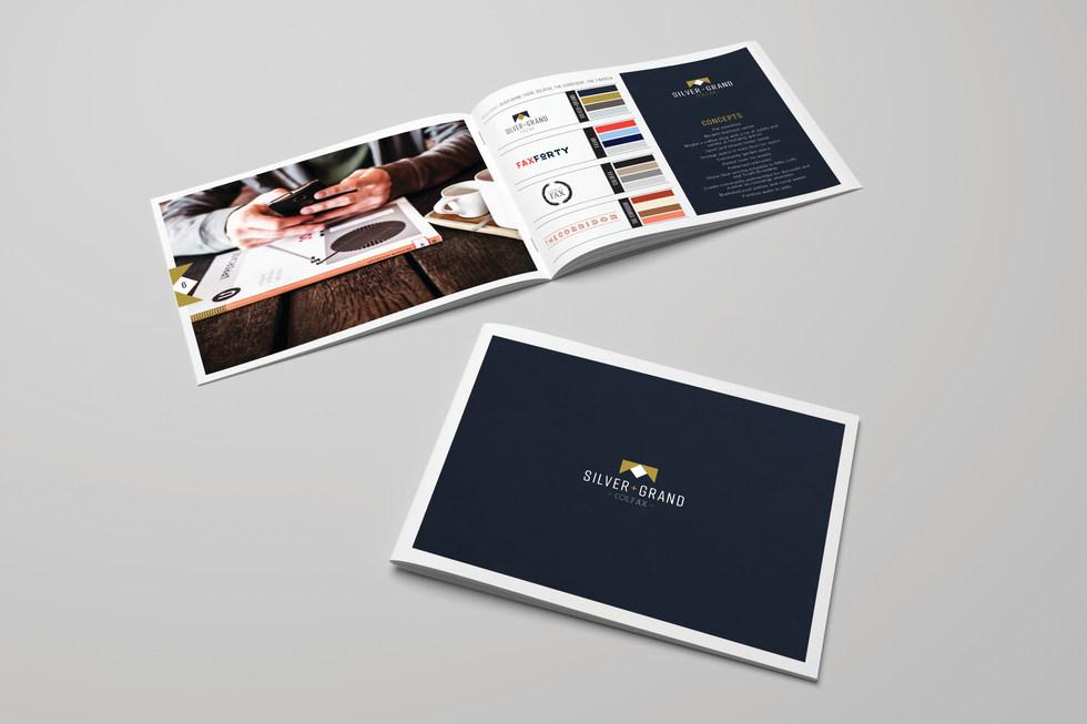Developer Presentation - Humbl Design Co LLC