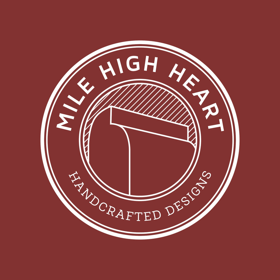 Mile High Heart