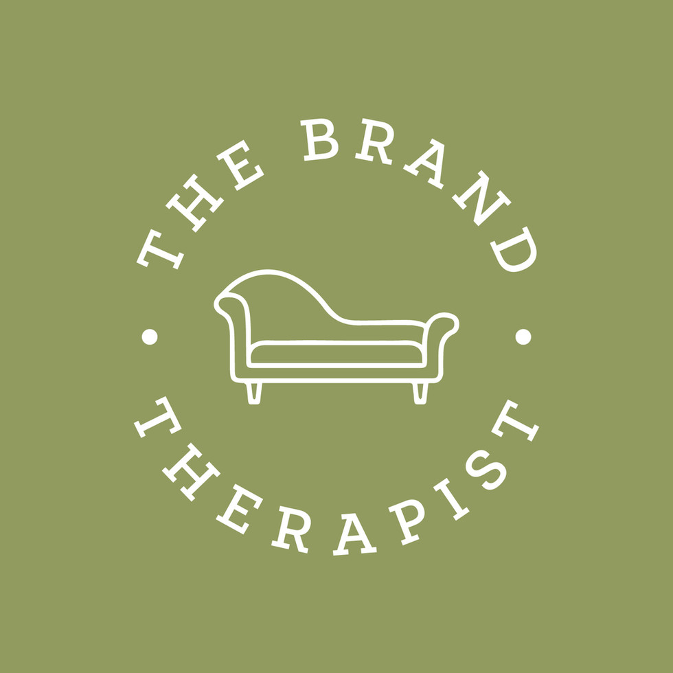 The Brand Therapist