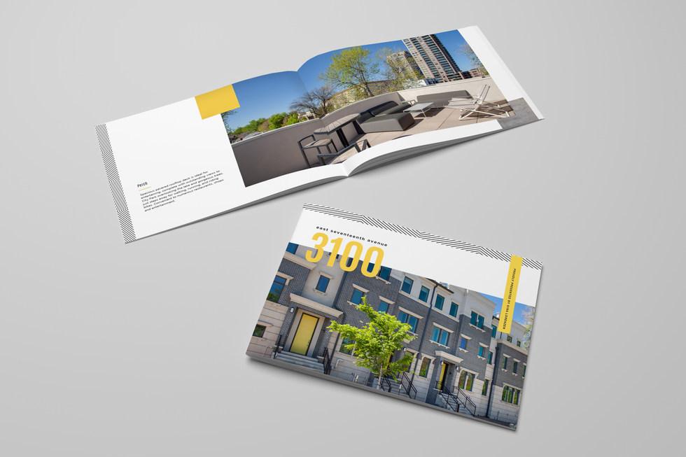 Gina Lorenzen Property Brochure - Humbl Design Co LLC