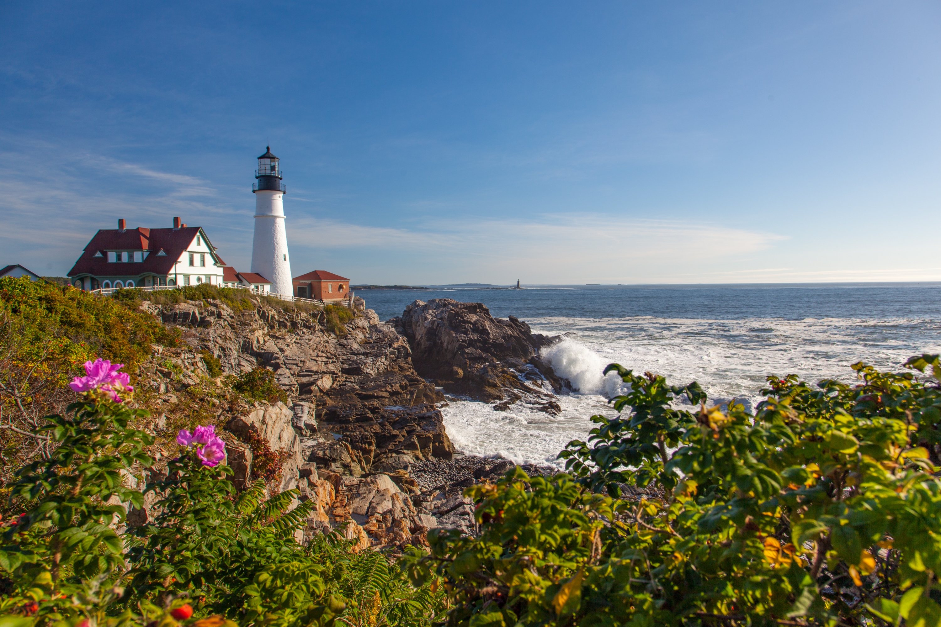 Cape Elizabeth - Brittany Ouzts