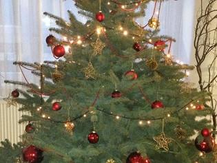 Békés, Boldog Karácsonyi Ünnepeket Kíván a Napsugár Óvoda apraja-nagyja!