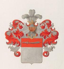 герб Жихаревых