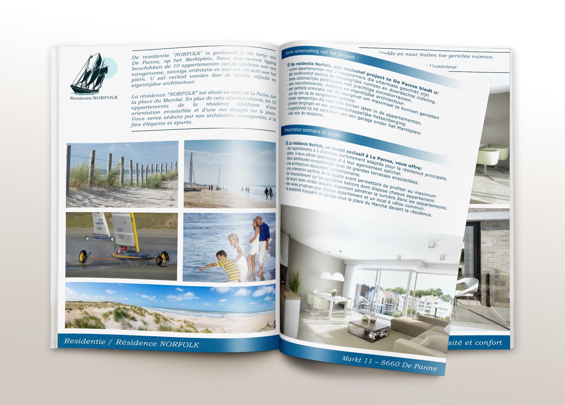 Brochure Coxybel invest