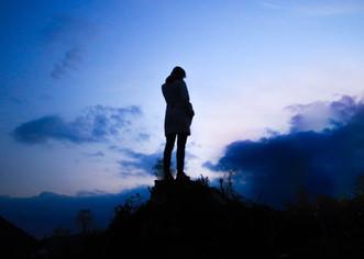 L'étrange prière de l'incroyable incroyant