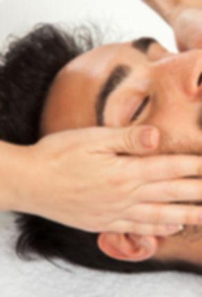 Marie José Blanc : massages et soins