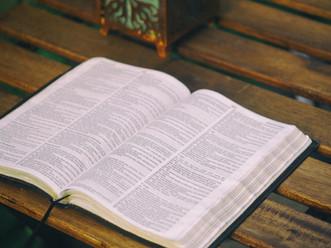 La bible pour les nuls !