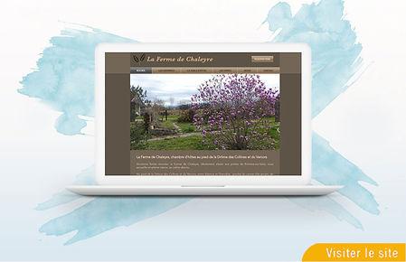 site-web-la-ferme-de-chaleyre